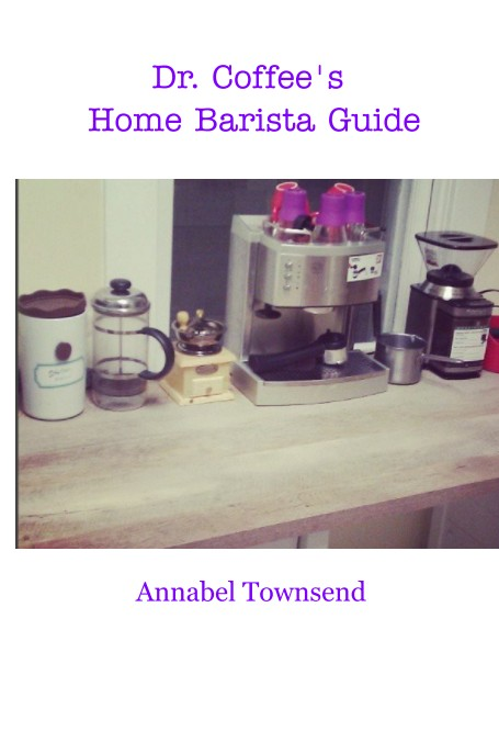 Home Barista Guide